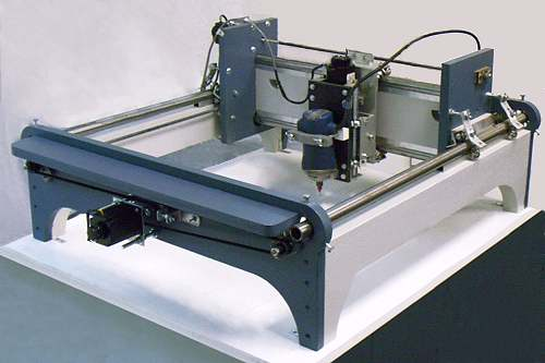 Homemade cnc router table plans crazy homemade for Cnc router table plans